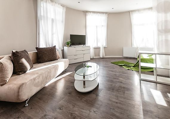 Ivory Boutique Apartments Budapest